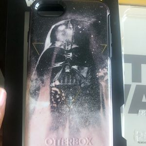 Star Wars IPhone 7/8 Phone Case